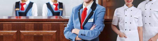 Ugostiteljski (hotelski program)